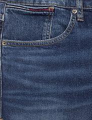 Tommy Jeans - RONNIE RLXD DENIM SHORT HDBC - hudson db com - 2