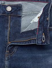 Tommy Jeans - RONNIE RLXD DENIM SHORT HDBC - hudson db com - 3