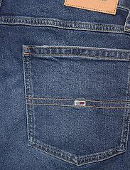 Tommy Jeans - RONNIE RLXD DENIM SHORT HDBC - hudson db com - 4