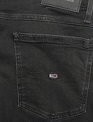Tommy Jeans - RONNIE RLXD DENIM SHORT KBBC - kansas bk bk com - 4