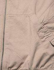Tommy Jeans - TJM CASUAL COTTON JACKET - jeansjackor - soft beige - 3