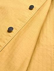 Tommy Jeans - TJM BADGE WORKER JACKET - tunna jackor - dusty gold - 3