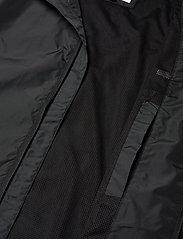 Tommy Jeans - TJM PACKABLE WINDBREAKER - tunna jackor - black - 3