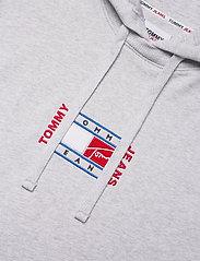 Tommy Jeans - TJM TIMELESS TOMMY HOODIE 3 - silver grey htr - 2