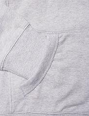 Tommy Jeans - TJM TIMELESS TOMMY HOODIE 3 - silver grey htr - 3