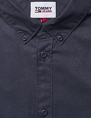 Tommy Jeans - TJM LIGHTWEIGHT TWILL SHIRT - linneskjortor - twilight navy - 2