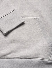 Tommy Jeans - TJM TIMELESS TOMMY HOODIE 2 C - hoodies - silver grey htr - 3
