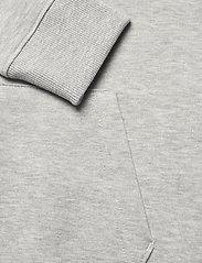 Tommy Jeans - TJM LINEAR LOGO HOODIE - light grey heather - 3