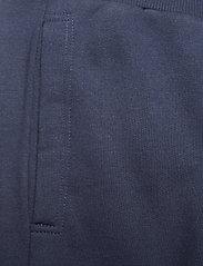 Tommy Jeans - TJM SLIM BOX FLAG SWEAT PANT - joggingbyxor - twilight navy - 3