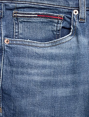 Tommy Jeans - SCANTON CE 132 MID BLUE STRETCH - slim jeans - mid blue - 2