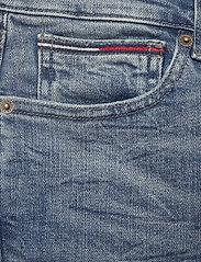 Tommy Jeans - SCANTON CE 114 LT BLUE STRETCH - skinny jeans - light blue - 2
