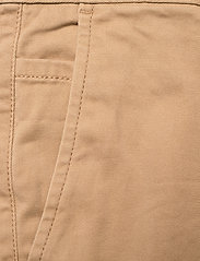 Tommy Jeans - TJM SCANTON CHINO SHORT - chinos shorts - classic khaki - 2