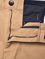 Tommy Jeans - TJM SCANTON CHINO SHORT - chinos shorts - classic khaki - 3