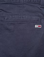 Tommy Jeans - TJM SCANTON CHINO SHORT - twilight navy - 4