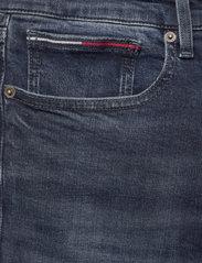 Tommy Jeans - AUSTIN SLIM TPRD BE165 BBKS - slim jeans - denim dark - 2