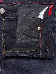 Tommy Jeans - AUSTIN SLIM TPRD BE165 BBKS - slim jeans - denim dark - 3