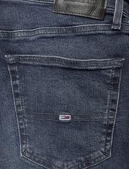 Tommy Jeans - AUSTIN SLIM TPRD BE165 BBKS - slim jeans - denim dark - 4