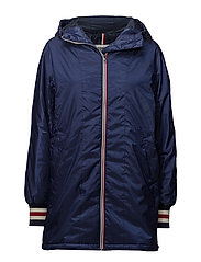 TJW PARKA 18 - BLUE RIBBON