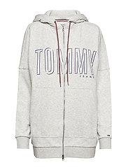 Tommy Jeans - Tjw Long Hoodie L/S 20