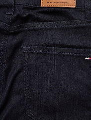 Tommy Jeans - HIGH RISE SKINNY SANTANA NRST - skinny jeans - new rinse stretch - 4