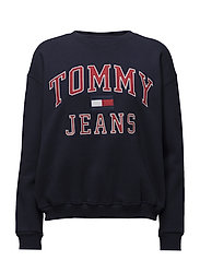 Tommy Jeans - Tjw 90s Cn Sweat W31