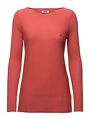 TJW ESSENTIAL BOAT N - SPICED CORAL