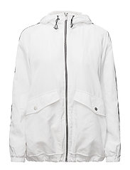 TJW ESSENTIAL WINDBR - BRIGHT WHITE