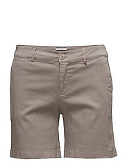TJW ESSENTIAL CHINO, - SIMPLY TAUPE