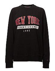 Tjw Oversized New York Sweatshirt thumbnail