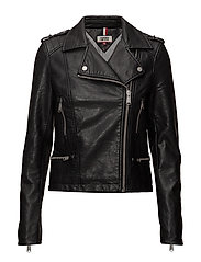 TJW EASY BIKER - TOMMY BLACK