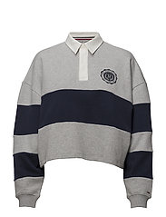 Tommy Jeans - Tjw Rugby Sweatshirt