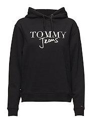 Tommy Jeans - Tjw Modern Logo Hoodie