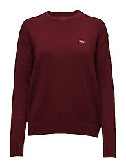 Tommy Jeans - Tjw Tommy Classics Sweater