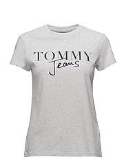 Tommy Jeans - Tjw Script Logo Tee