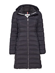 TJW BASIC QUILTED HO - TOMMY BLACK