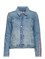 e1e61f1c Tommy Jeans | Overtøj | Stort udvalg af de nyeste styles | Boozt.com