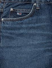 Tommy Jeans - TJ SHORT DENIM SKIRT - jupes courtes - tj save mid bl rig - 2