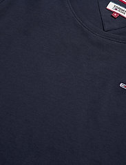 Tommy Jeans - TJW SOFT JERSEY TEE - t-shirts - twilight navy - 2