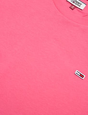 Tommy Jeans - TJW TOMMY CLASSICS T - t-shirts - glamour pink - 2
