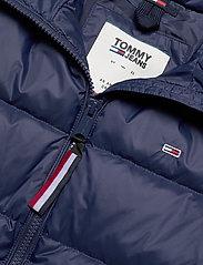 Tommy Jeans - TJW MODERN DOWN JACKET - padded jackets - black iris - 2