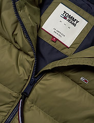 Tommy Jeans - TJW MODERN DOWN JACKET - padded jackets - martini olive - 2
