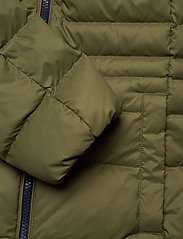 Tommy Jeans - TJW MODERN DOWN JACKET - padded jackets - martini olive - 3