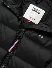 Tommy Jeans - TJW MODERN DOWN JACKET - padded jackets - tommy black - 2
