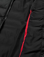 Tommy Jeans - TJW MODERN DOWN JACKET - padded jackets - tommy black - 4