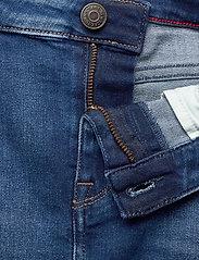 Tommy Jeans - CLASSIC DENIM SKIRT MNM - jupes en jeans - maine mid bl str - 3