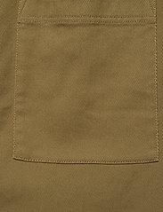 Tommy Jeans - TJW CARPENTER SKIRT - jupes courtes - martini olive - 3