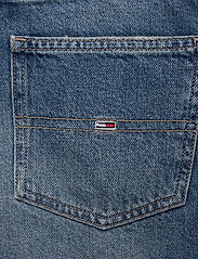 Tommy Jeans - CROP FLARE SNDM - flared jeans - sunday mid bl rig - 4