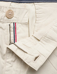 Tommy Jeans - TJW ESSENTIAL CHINO SHORT - chino shorts - light silt - 3