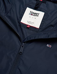 Tommy Jeans - TJW CHEST LOGO WINDBREAKER - vestes legères - twilight navy - 3