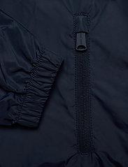 Tommy Jeans - TJW CHEST LOGO WINDBREAKER - vestes legères - twilight navy - 4